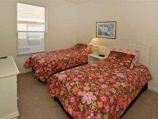 Windsor Palms house photo - Bedroom 4-Two Twin Beds