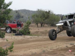 San Quintin house photo - Baja 1000