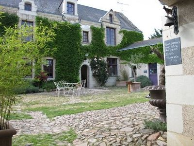 Holiday house 234048, Vaudelnay, Loire