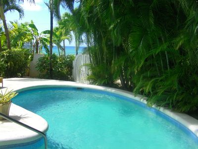 Mullins Beach apartment rental - SUPERNOVA PRIVATE POOL STUNNING VIEWS