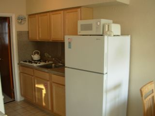 North Wildwood condo photo - Fully stocked kitchen