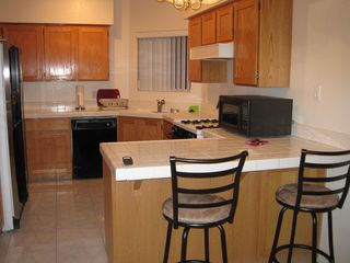 Las Vegas house photo - Fully equipped, super clean kitchen