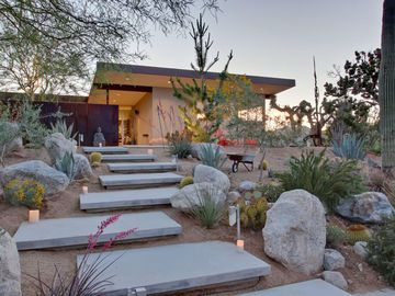 Yucca Valley house rental
