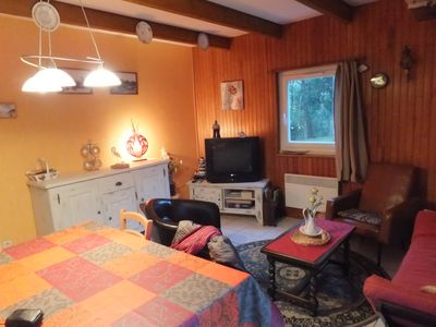 Photo for 2BR House Vacation Rental in Plouézec