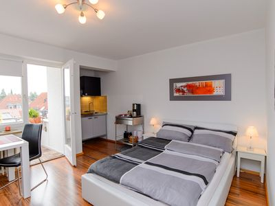 Holiday apartment 259056