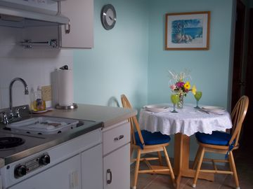 Bermuda APARTMENT Rental Picture