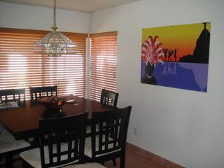 dinner - Las Vegas house vacation rental photo