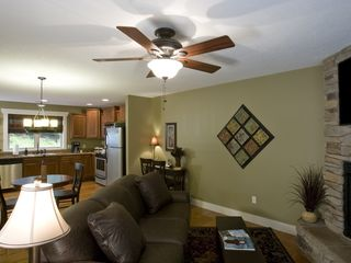 The Chestnut Cottage - Asheville cottage vacation rental photo