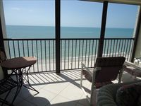 Gulf Front Condo with Breathtaking View