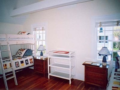 Children's Guest Bedroom