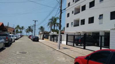 Apartment Florida, 1 parking space, barbecue, pool (70m Beach)