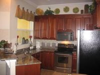 Fully Furnished,  Gated Community, Central Location, Home Away From Home