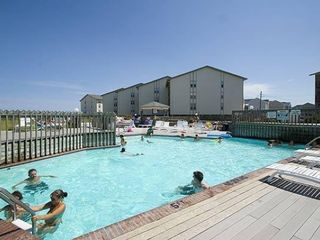 Surf City condo photo - Surf Condos Pool