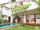 Ubud Townhome Rental Picture
