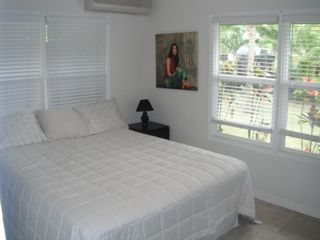 Kailua house photo - bedroom 3 with king size bed
