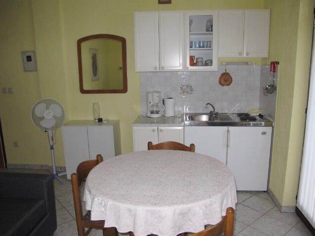 Holiday apartment 403923