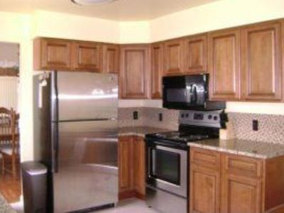 Rehoboth Beach house rental - Kitchen