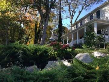 South Kingstown house rental - Front