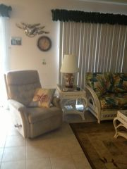 Comfy Recliner! - Myrtle Beach Resort condo vacation rental photo
