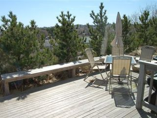 Provincetown townhome photo - Enjoy Great Water Views Without Leaving Home