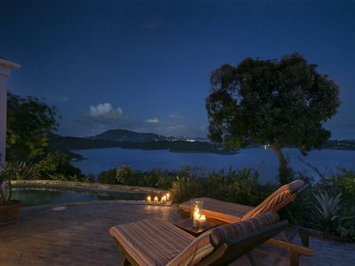 image for Astral Ridge: Magical Getaway Villa in Coral Bay: Sleeps a maximum of 6 guests