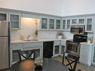 Hermosa Beach apartment photo - Kitchen view 2