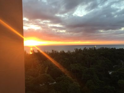 1BR studio 1 block from the beach in the heart of Fort Lauderdale