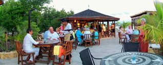 Great Exuma house photo - Places Dine: Catch a Fire Bar & Grill, Moss Town Exuma
