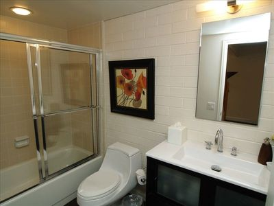 2nd Guest bathroom