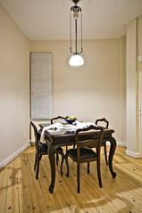 Istanbul apartment photo - Dining Table