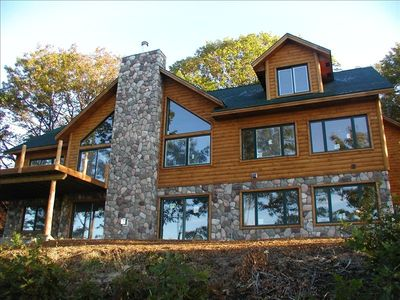 Boyne Mountain cabin rental - Valley View Lodge
