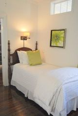 Charleston condo photo - Second bedroom with two twin beds
