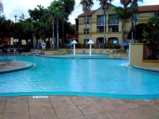 Lake Buena Vista apartment photo - Relax & Enjoy at Blue Tree Resort