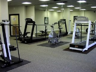South Seas Club condo photo - Free Fitness Room