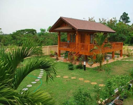 Holiday house Udon Thani for 2 persons with 1 bedroom - Holiday apartment