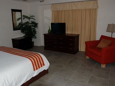 Cozumel condo rental - Owners Suite