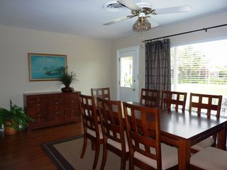 Boca Raton house photo - Dining room