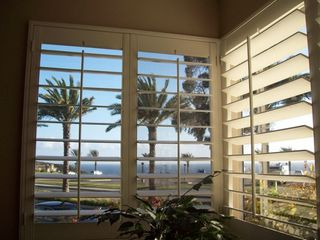 Dana Point condo photo - View from living room