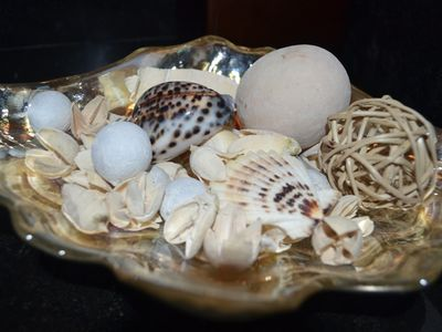 Potpourri Decoration