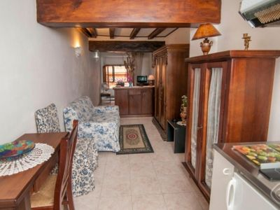 Holiday apartment 313026