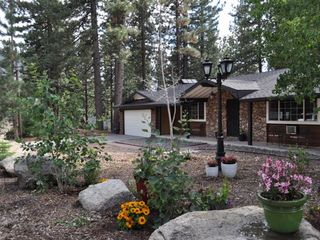 South Lake Tahoe CHALET Rental Picture