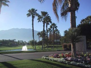 Best Value Palm Springs Golf Condo Homeaway Cathedral City