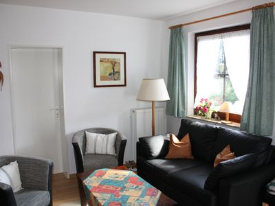 Apartment for 2-4 persons with sauna in the house