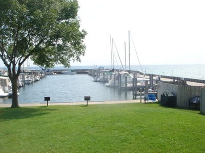 Northport Marina