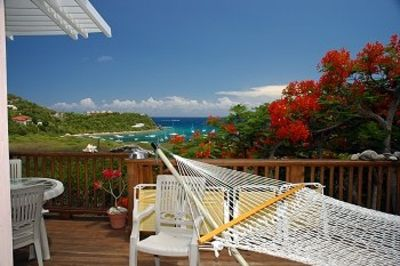 Chocolate Hole house rental - Oceanview in St. John's Convenient Chocolate Hole Location