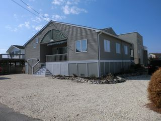 Harvey Cedars house photo - .Quiet corner lot with lots of parking