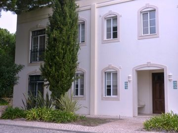 Quinta do Lago apartment rental - .