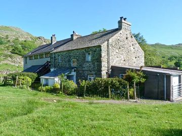 Coniston Cottages