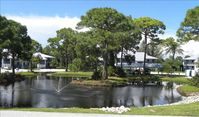 Englewood Fl,. Gulf of Mex ,Tropical 2 Bedroom Furnished Condo
