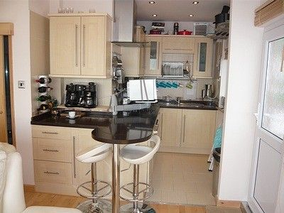 Gibraltar apartment rental - Kitchen